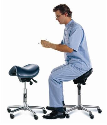 صندلی یا چهار پایه زینی