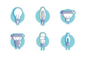 خرید لامپ اصل