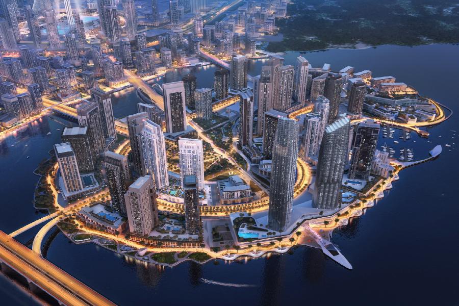 اقامت کشور امارات